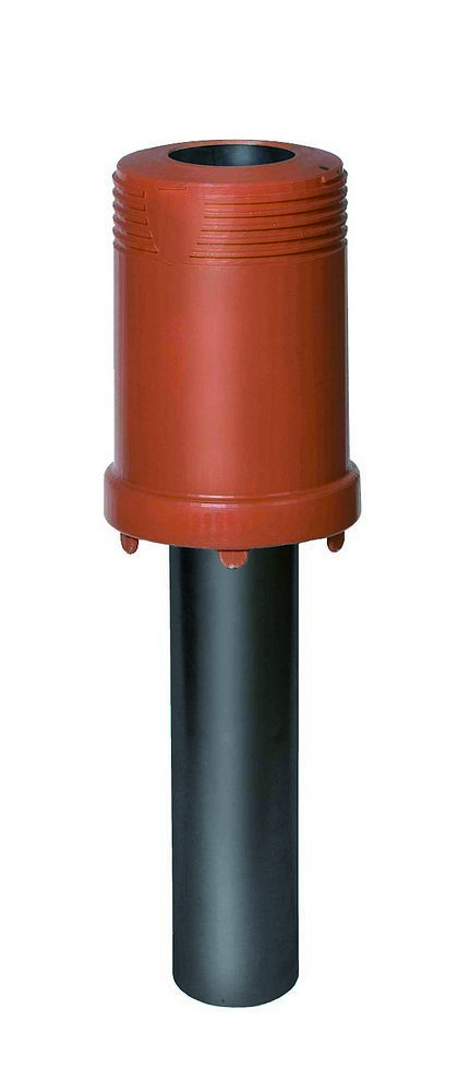 VILPE 110C/IS/250 Ventilation Pipe